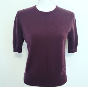 Neiman Marcus 100% Cashmere Sweater Large